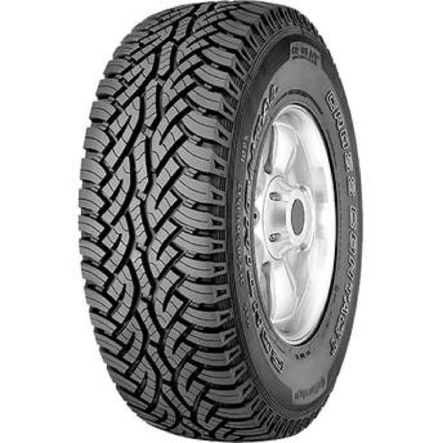 Pneu Continental Aro 15 Cross Contact A/T 205/60 R15 91H - Dagostin Pneus