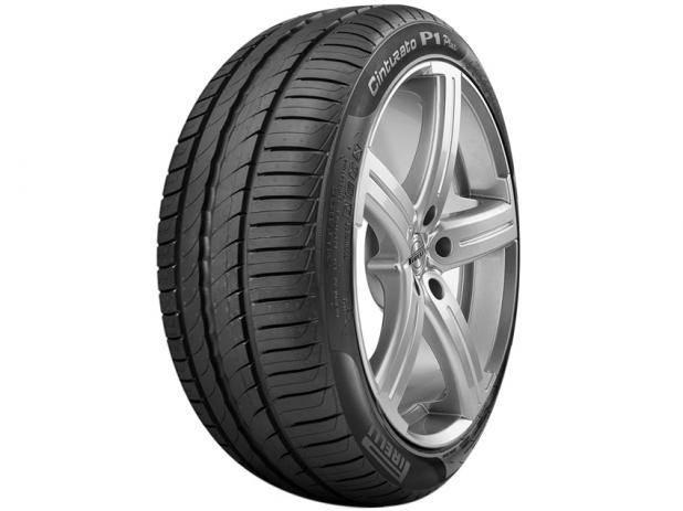 Pneu Pirelli Aro 14 Cinturato P1 175/65 R14 82T  - Dagostin Pneus