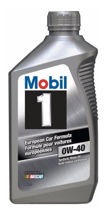Óleo para Motor Mobil 1 0W-40 - Dagostin Pneus