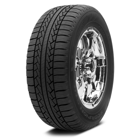 Pneu Pirelli Aro 17 Scorpion STR 265/65 R17 112H - Dagostin Pneus