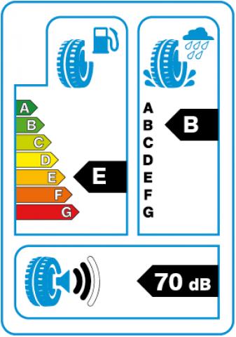 Pneu Michelin Aro 14 Energy XM2 185/70 R14 88T - Dagostin Pneus