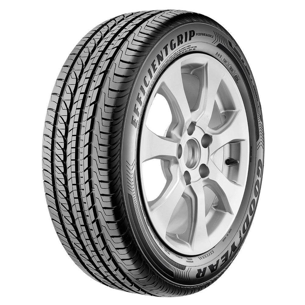 Pneu Goodyear Aro 18 Efficient Grip  225/45 R18 91Y- Run Flat - Dagostin Pneus