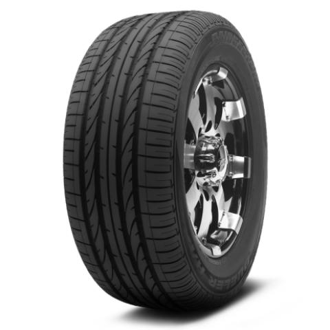 Pneu Brigestone Aro 18 HP Sport 225/45 R18 91V- Run Flat - Dagostin Pneus