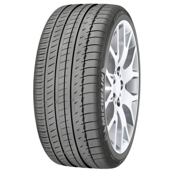 Pneu Michelin Aro 20 Latitude Sport 3 265/50 R20 107V - Dagostin Pneus