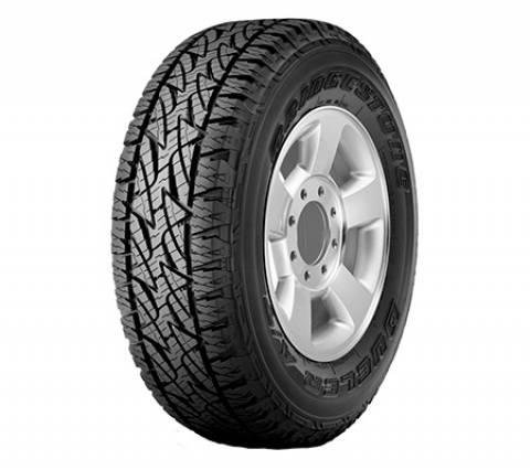 pneu Bridgestone Aro 16 205/60 R16 92T - Dueler REVO2 A/T - Dagostin Pneus