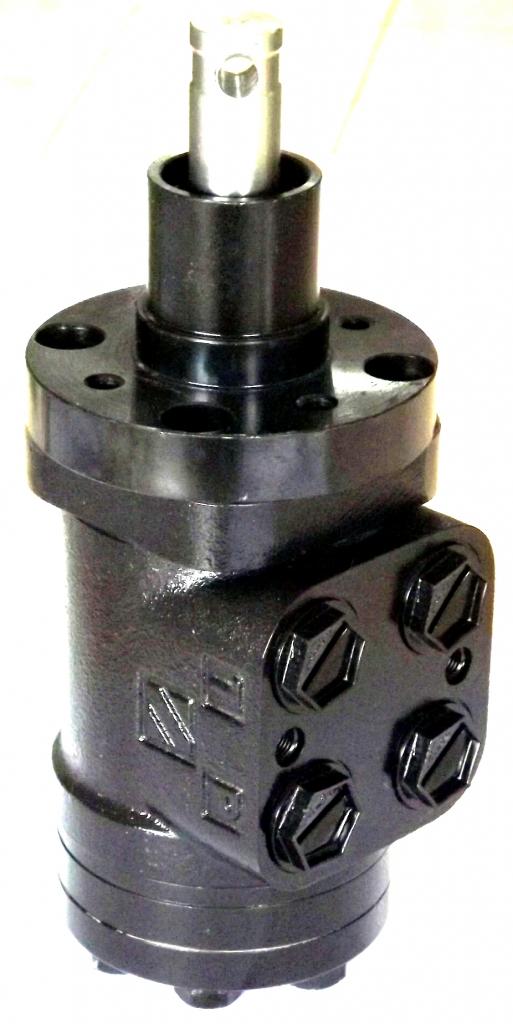 DIREÇÃO EMPILHADEIRA BX12/MX-3000 - 028987-T1 - MFG Hidráulica