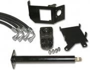 Kit direção MF 265-275 Semi Hidraulico | MFG Hidráulica