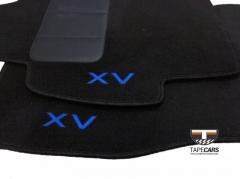 Tapete Automotivo Subaru XV Carpet Linha Luxo