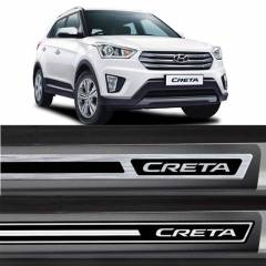 Soleira Resinada Hyundai Creta