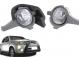 Kit Farol de Milha Toyota Hilux 2006/2008