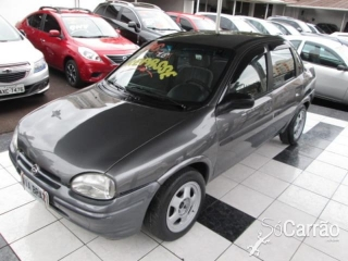 GM - Chevrolet CORSA SEDAN GL 1.6
