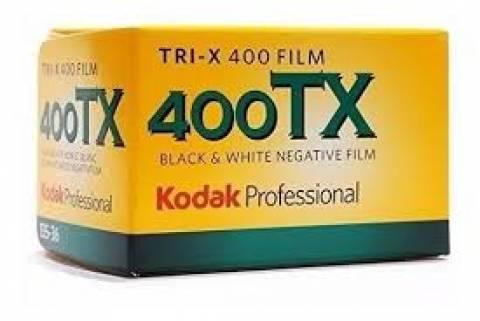 KODAK TX 135-36 400TX - ISO 400
