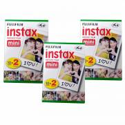 combo_03_Filmes: FujiFilm Instax Mini