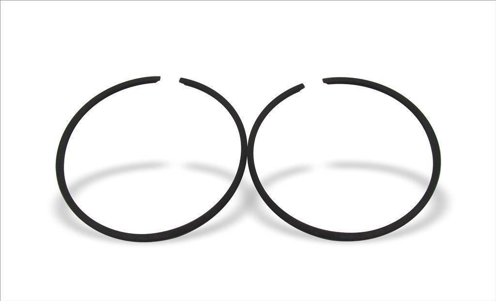 Cilindro completo para Motosserra Tekna e Toyama CS46S TCS46 - Hs Floresta e Jardim