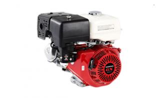 Motor HONDA 13HP GX390 H1QHBR S/ SENSOR OLEO | Hs Floresta e Jardim