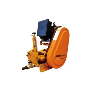 HIDROLAVADORA INDUSTRIAL JACTO J500 trif.220v/380v kit mangu
