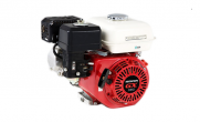 Motor HONDA 5,5HP GX160H QDBR S/ SENSOR OLEO