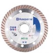 DISCO DE CORTE HUSQVARNA MT10 D230 Ø230 x 22,23 mm CERAMICA