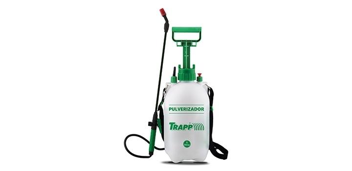 Pulverizador Trapp 5 litros SX CS5  - Hs Floresta e Jardim