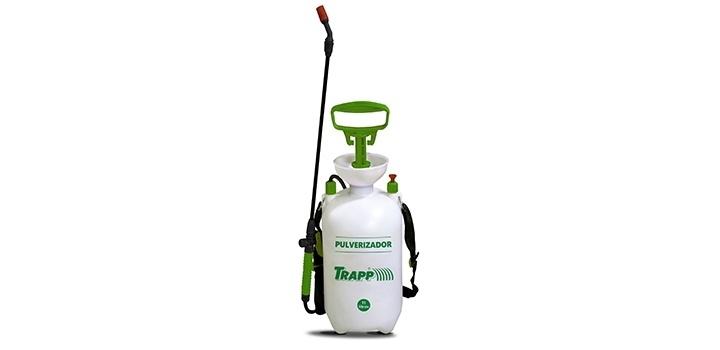 Pulverizador lateral TRAPP SX-CS11B - 11 Litros - Hs Floresta e Jardim