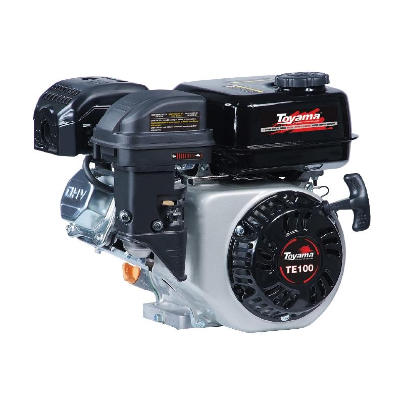 Motor TOYAMA 10HP 4T eixo 1