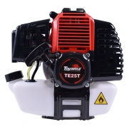 Motor Para Rabeta e Roçadeira a Gasolina 2,5HP TE25T Toyama