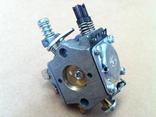 Carburador da motosserra TEKNA CS41S
