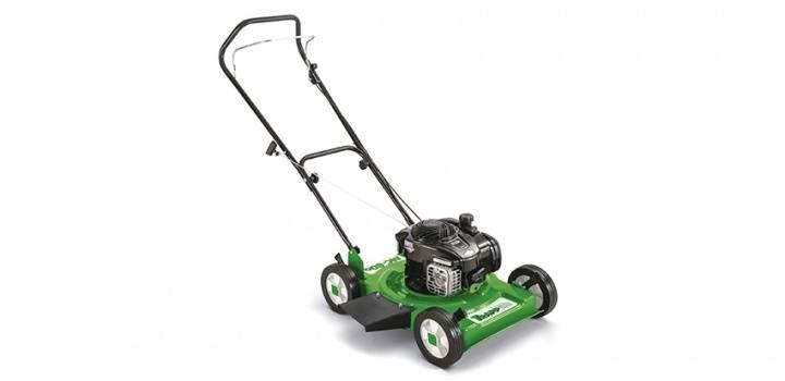 Cortador de grama TRAPP MC-80G 3,75 HP, em PROMOÇÃO, CORRA!! - Hs Floresta e Jardim