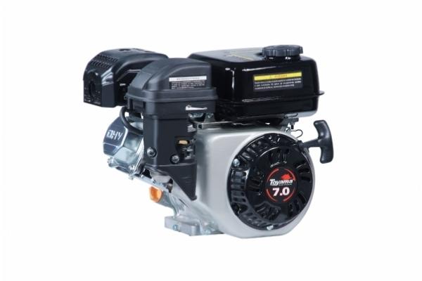 Motor TOYAMA 7 HP 4T eixo 3/4