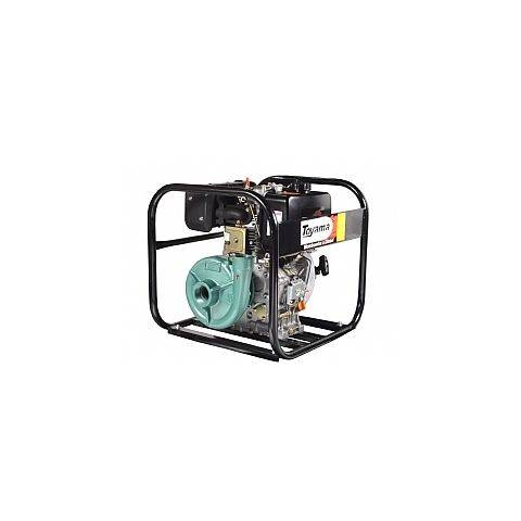 Motobomba TOYAMA diesel centrífuga TDC2N10B 2'X 1 1/2' 10hp