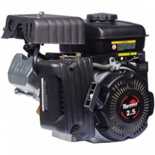 Motor TOYAMA 2,5HP 4T eixo 5/8