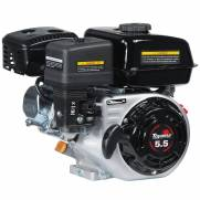 "Motor TOYAMA 5,5HP 4T eixo 3/4""  TF55FX1"