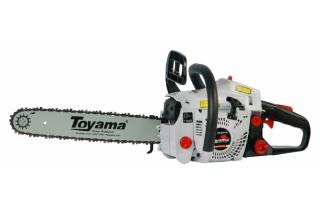 Motosserra Toyama TCS41H 41cc 2,3hp sabre 16