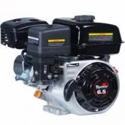 Motor TOYAMA 6,5HP 4T c/ sens. óleo bobina luz  part. elétr. TF65FLEX