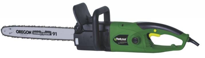 Eletrosserra Tekna ES2200 Super 2200 watts 220v - Hs Floresta e Jardim