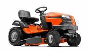 Trator cortador de grama Husqvarna TS138L 15hp