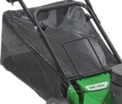 Cortador de grama TRAPP MC60E 2500watts-110v Produto Certifi - Hs Floresta e Jardim