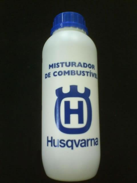 Misturador de combustível Husqvarna 1 litro - Cód.999000002P - Hs Floresta e Jardim