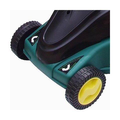 Cortador de grama TORNADO LM320 TEKNA 220v Produto Certifica - Hs Floresta e Jardim