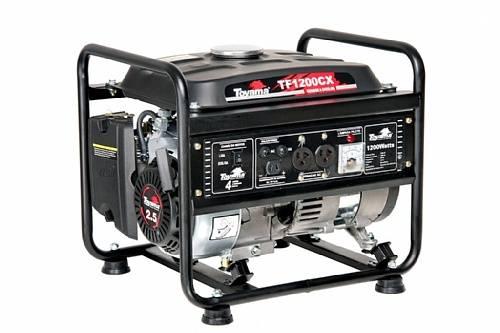 Gerador gasolina Toyama TF1200CX 1200 watts - 220v