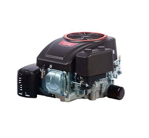 Motor TOYAMA TE175VE 17,5hp p/ tratores de cortar grama c/ b