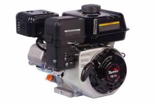 Motor TOYAMA TE75 7,5HP eixo 3/4