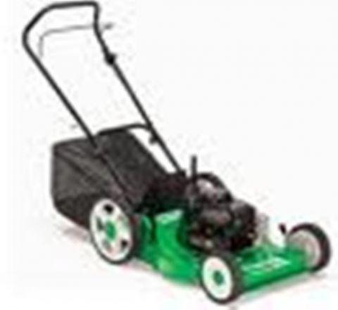 Cortador de grama TRAPP RM90G 3,75hp com recolhedor - Hs Floresta e Jardim