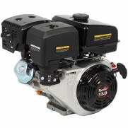 "Motor TOYAMA 13HP c/ P.E. eixo 1"" TF130FEX1"