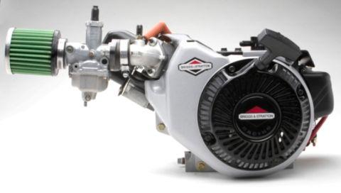 Motor BRIGGS & STRATTON Kart World Fórmula 13HP, EM OFERTA! - Hs Floresta e Jardim