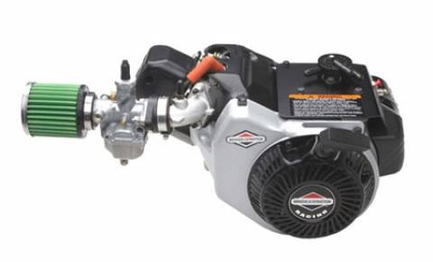 Motor BRIGGS & STRATTON Kart World Fórmula 13HP