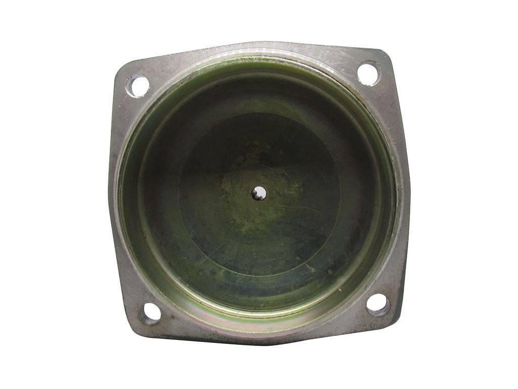 Carcaça tambor embreagem 43cc Roçadeira Tekna Toyama Bandai - Hs Floresta e Jardim