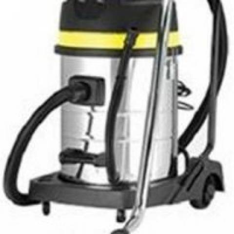 Aspirador max turbo Instemaq Profissional 2800 Watts - 220V  - Hs Floresta e Jardim