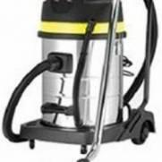 Aspirador max turbo Instemaq Profissional 2800 Watts - 220V - Tambor Aço Inox - 70L