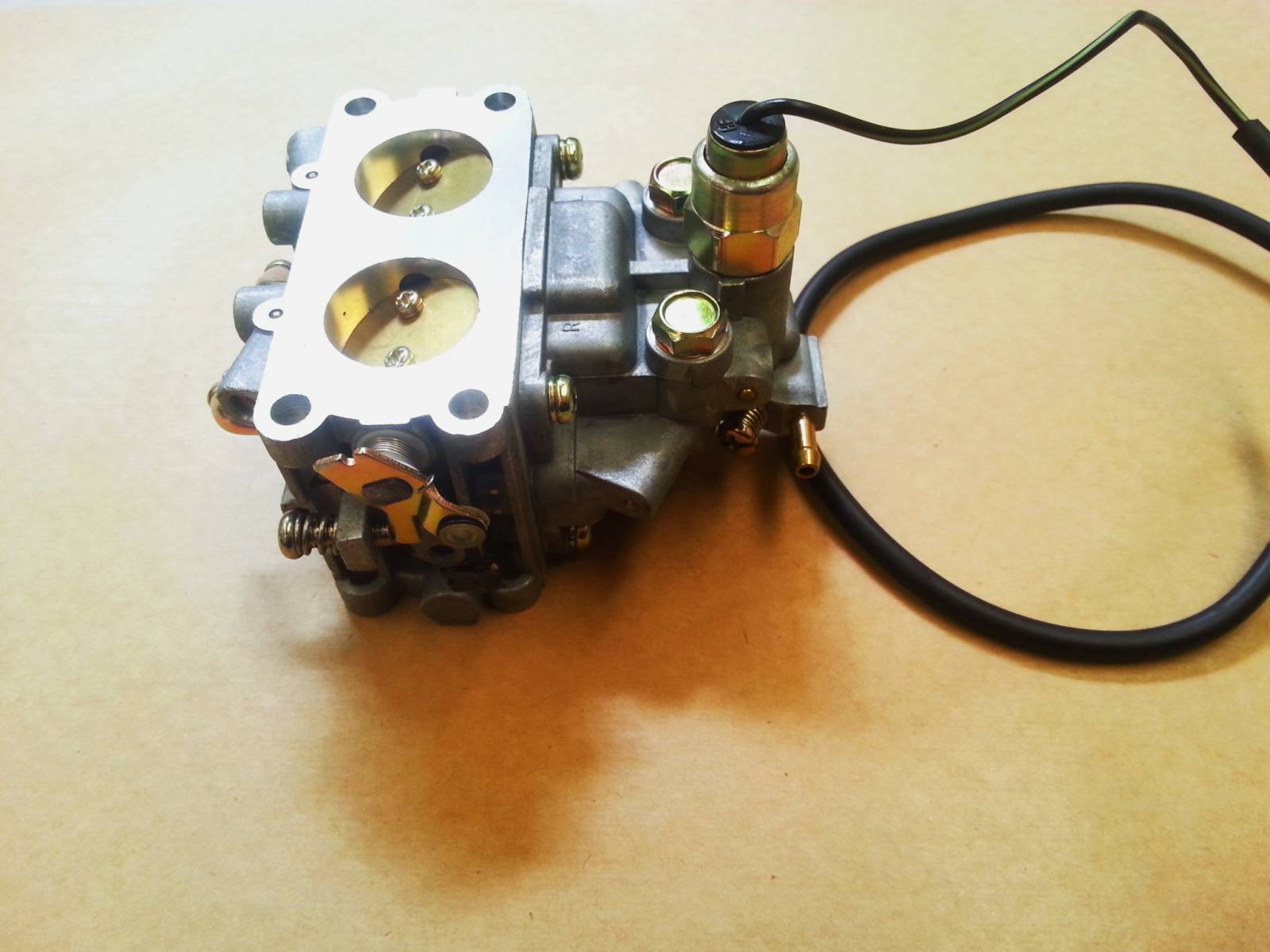 Carburador Completo - TG12000CXE/3 - Hs Floresta e Jardim